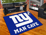 NFL Team Man Cave Rugs (34 x 45 inches) - Man Cave Ideas  - 6