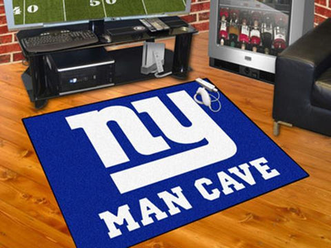 Personalized Nfl Man Cave Signs : Nfl team rugs 34 x 45 inches man cave ideas