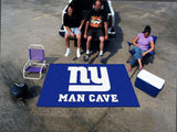 NFL Team Man Cave Rugs (60 x 96 inches) - Man Cave Ideas  - 6