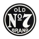 Jack Daniel's® Old No. 7 Bar Mat