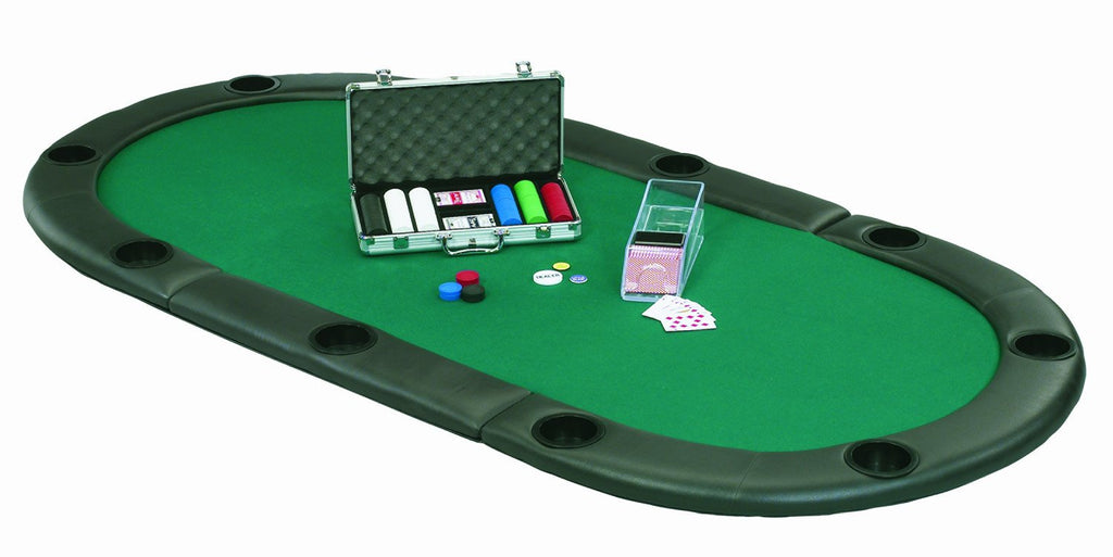 Poker Table Top - Man Cave Ideas  - 1