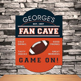 Personalized Classic Tavern Bar Signs - Man Cave Ideas  - 7