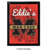 Personalized Man Cave Pub & Tavern Signs - Man Cave Ideas  - 3