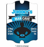 Personalized Man Cave Pub & Tavern Signs - Man Cave Ideas  - 5