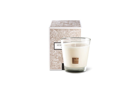 Quintessence Scented Candle  Burning Time: 50H