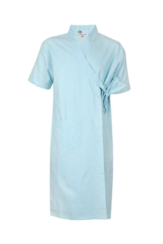 Patient gown - Front open