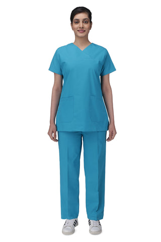 Female Scrub Suit - DSVX