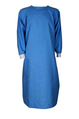 Unisex Isolation Gown - SG01