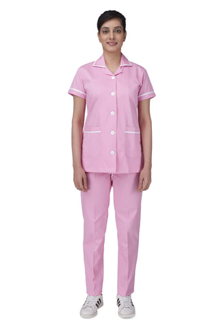 Female Nurse Uniform  NT01