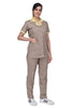 Female Nurse Uniform NT03