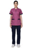 Female Nurse Uniform NT06