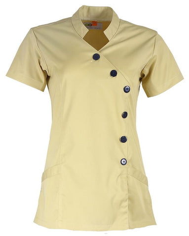 Female Nurse Uniform NT09