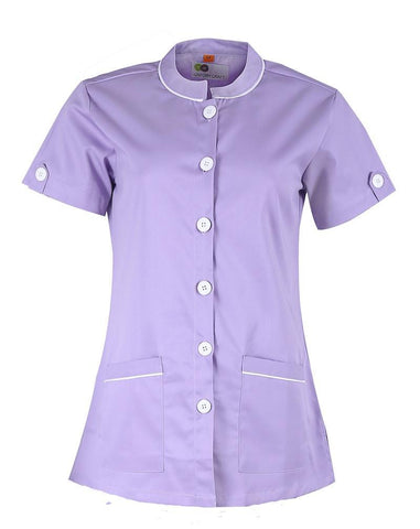 Female Nurse Uniform  NT11