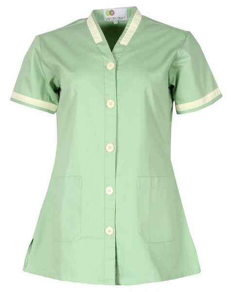 Female Nurse Uniform NT10