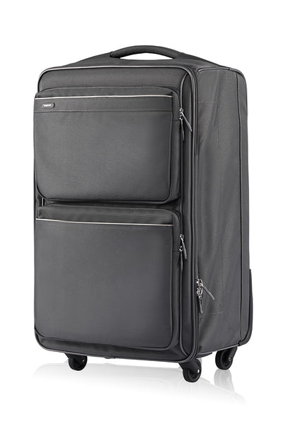 "VICTOR 26""  FOLDABLE-LUGGAGE-GREY-3288608"