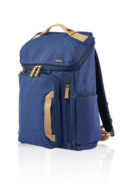VALIANT MULTI-FUNCTIONAL BACKPACK-NAVY-3380119