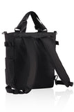VAST MULTIFUNCTIONAL 4 WAY TOTE-BLACK-3381104