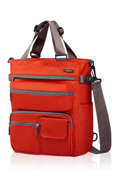 VEGO MULTIFUNCTIONAL 4 WAY TOTE-ORANGE-3580158