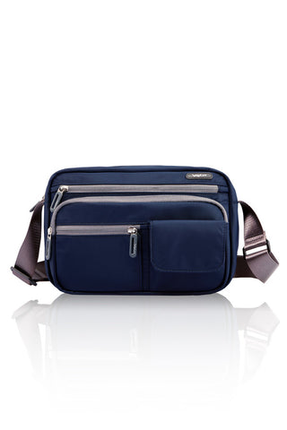 VEGO CROSSBODY BAG-NAVY-3580219