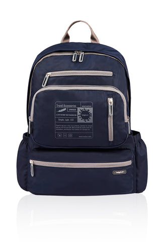 VITAL Detachable Outdoor Backpack-NAVY-3684019