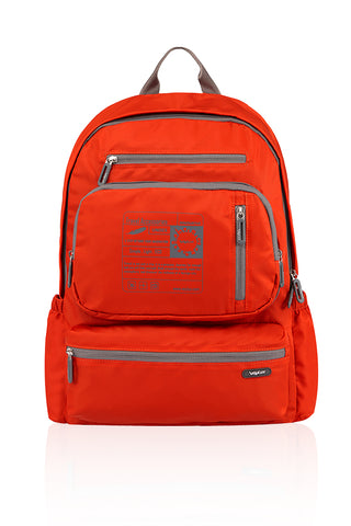 VITAL Detachable Outdoor Backpack-ORANGE-3684058