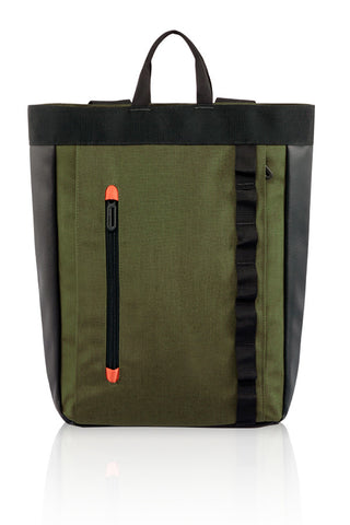 VESSEL MULTIFUNCTIONAL WAY TOTE-GREEN -3880113