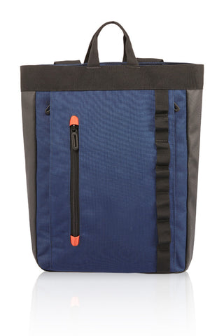 VESSEL MULTIFUNCTIONAL WAY TOTE-NAVY-3880119