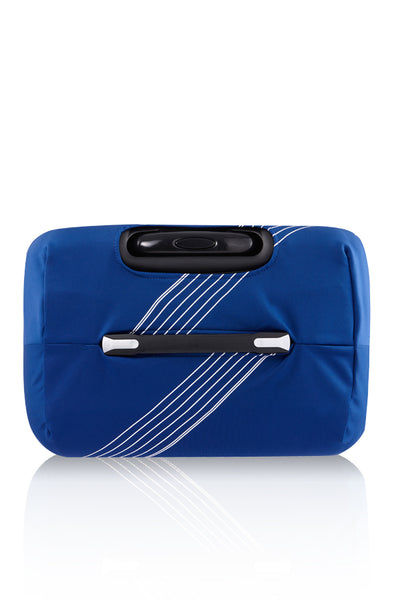Travel Accessories-ELASTIC LUGGAGE COVER(for 26-29 inch)-NAVY-3785219