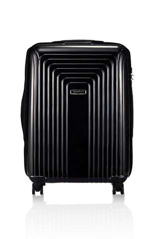 "VERTICAL 26""  LUGGAGE-BLACK-3789604"