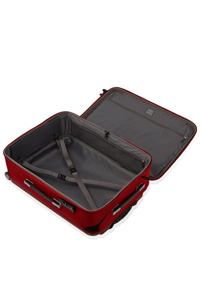 "VIP 28"" LUGGAGE-RED-3889811"