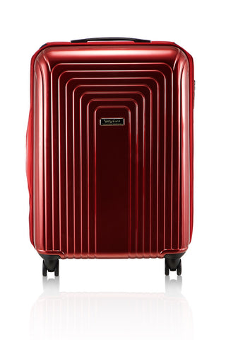 "VERTICAL  28"" LUGGAGE-RED-3789811"