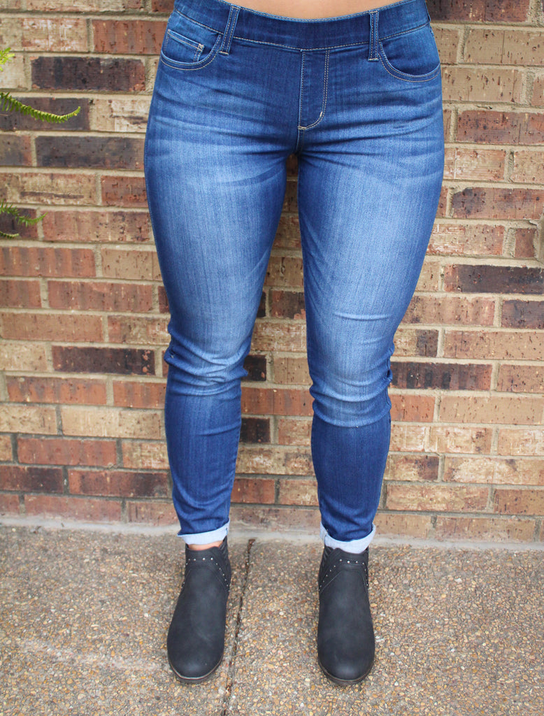 Roxy Denim Skinny Jeans