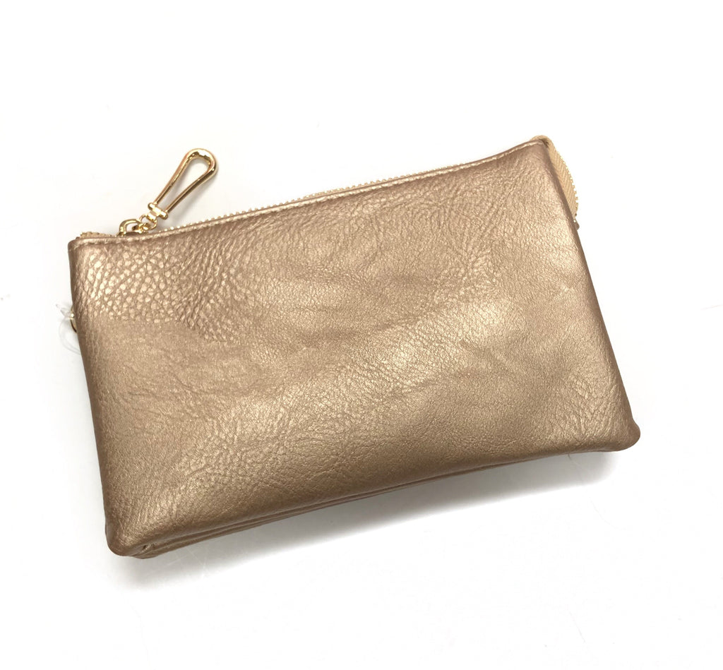 My Everything Clutch