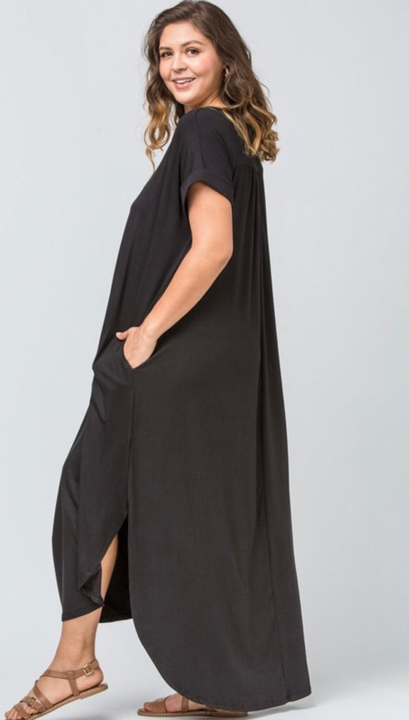 Women's Made For You Maxi