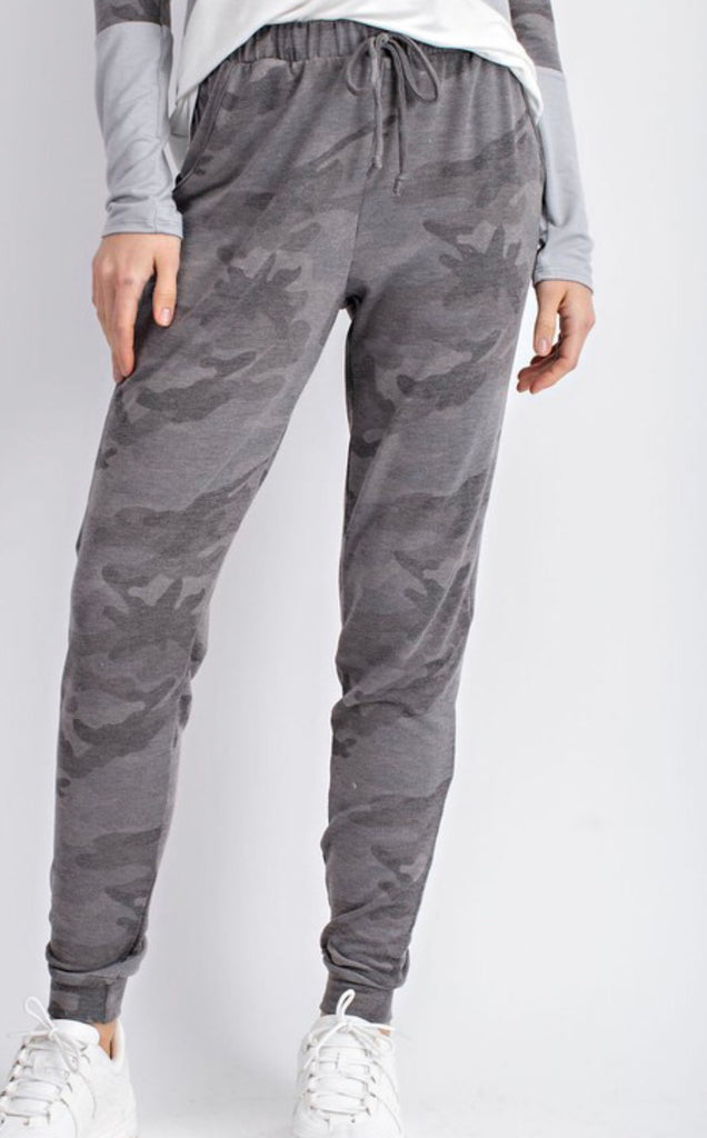 Nowhere To Hide Joggers