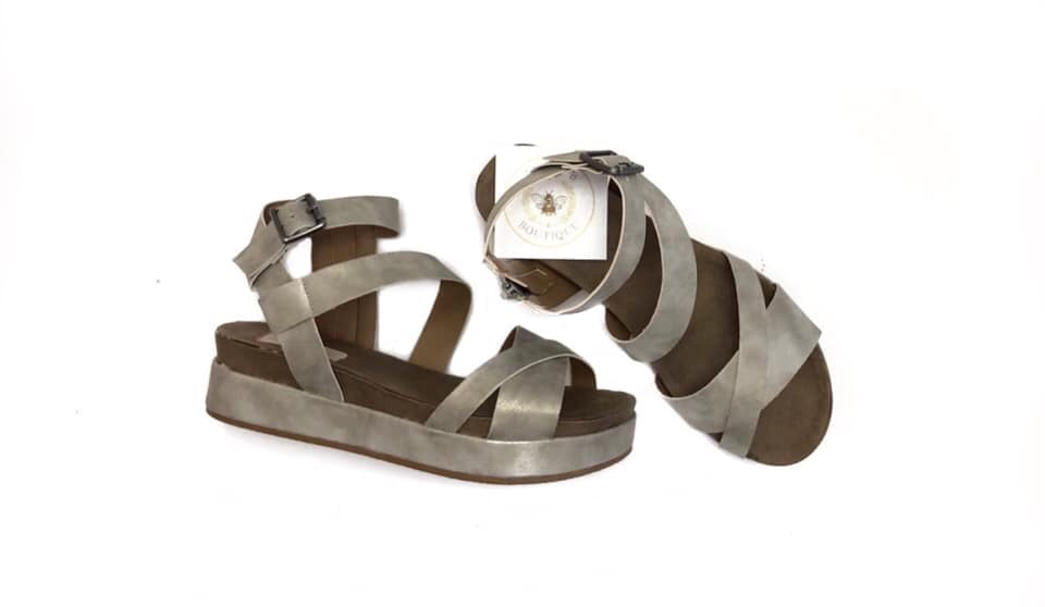Milly Sandal