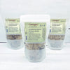 Seaweed & Lemon Drops Bath Salts: Detox & Soothing