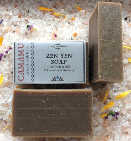 Zen Yen Soap ON SALE