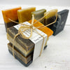 Fall Bundle - Camamu Soap Samples
