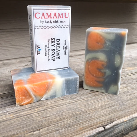 Dreamy Sky Soap