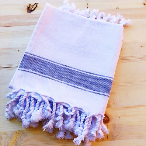 Turkish Hand Towels