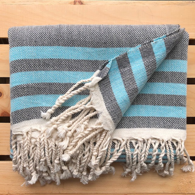 Traditional Turkish Towels: Antartica