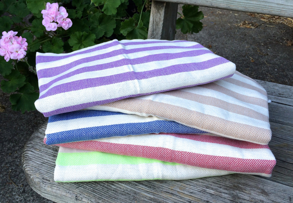 Traditional Turkish Pestemal Towel - Eminonu