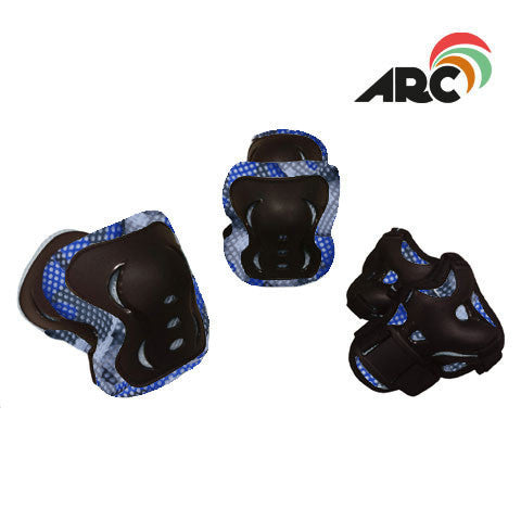 Arc Kids Gear (Camo Blue/Black)