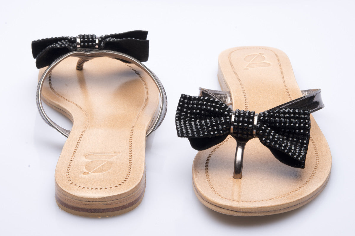 Bows for your toes!