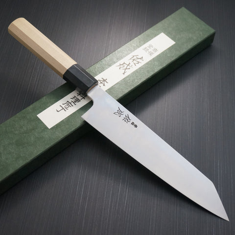 SUKENARI Super Gold 2 / R2 Kiritsuke Wa Gyuto Chef Knife 210,240,270mm