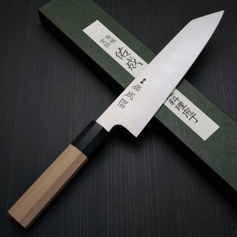 SUKENARI ZDP189 Kiritsuke Wa Gyuto Chef Knife 210,240,270mm