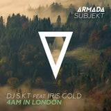 4am in London by DJ S.K.T recommended by Crepe Records