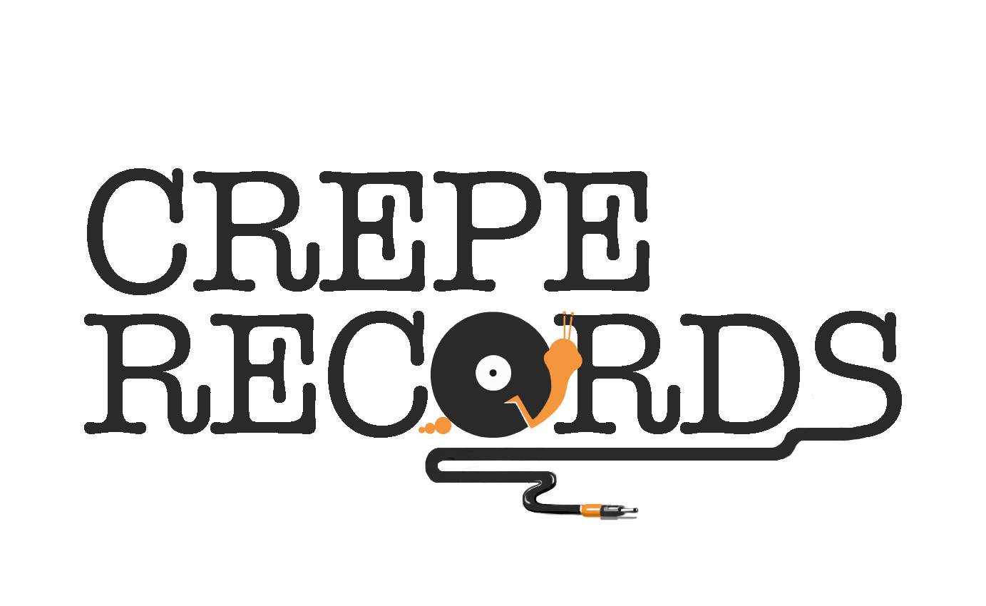 Crepe Records Logo