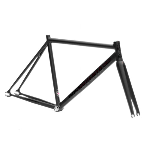Dosnoventa Kuala Lumpur + Full Carbon Fork - Limited Edition GOTHAM
